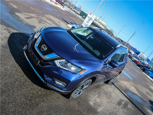 2019 Nissan Rogue SV (Stk: KC726200) in Cobourg - Image 2 of 29