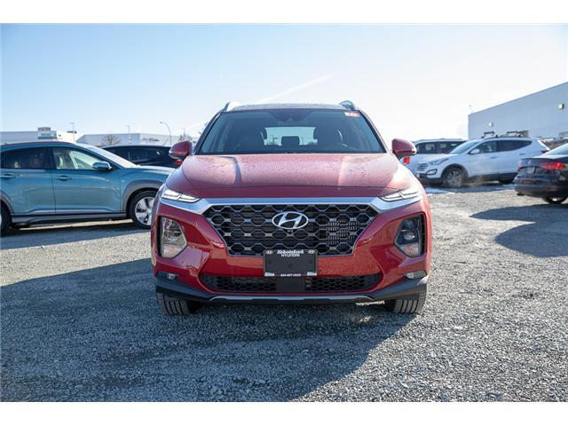 2019 Hyundai Santa Fe Ultimate 2.0 (Stk: KF081271) in Abbotsford - Image 2 of 28