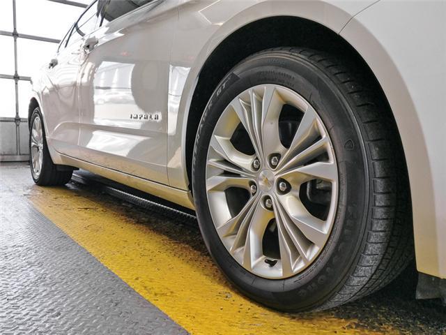 2015 Chevrolet Impala 2LT (Stk: 9-6052-0) in Burnaby - Image 15 of 23