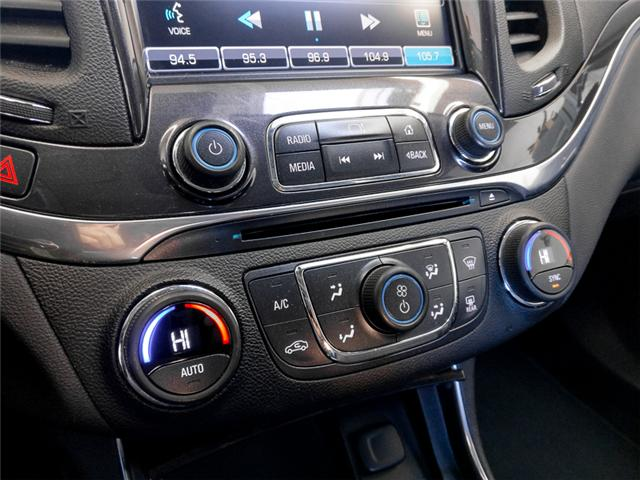 2015 Chevrolet Impala 2LT (Stk: 9-6052-0) in Burnaby - Image 10 of 23