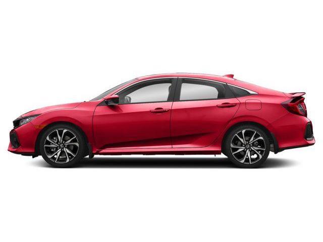 2019 Honda Civic Si Base (Stk: 317770) in Ottawa - Image 2 of 9
