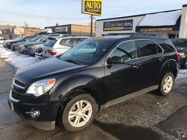 2013 Chevrolet Equinox 2LT (Stk: 13973) in Etobicoke - Image 1 of 13