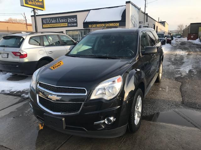 2013 Chevrolet Equinox 2LT (Stk: 13973) in Etobicoke - Image 5 of 13