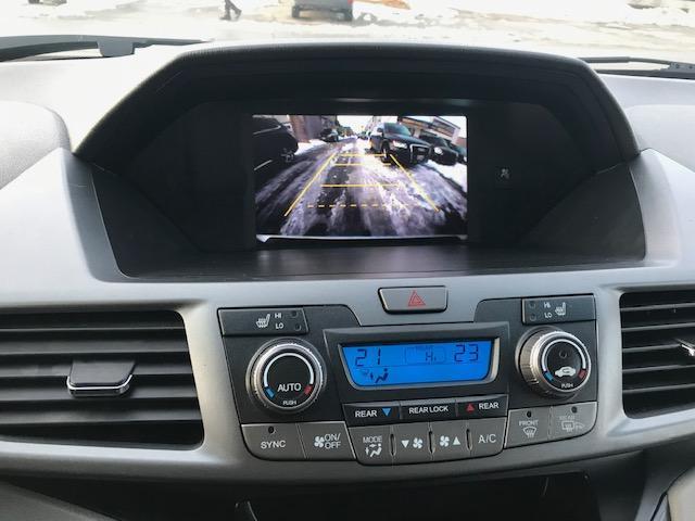 2012 Honda Odyssey EX (Stk: 04119) in Etobicoke - Image 6 of 12