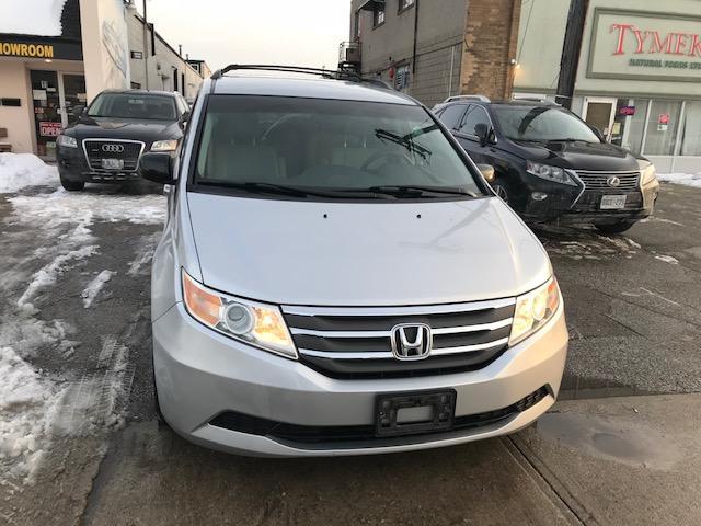 2012 Honda Odyssey EX (Stk: 04119) in Etobicoke - Image 5 of 12