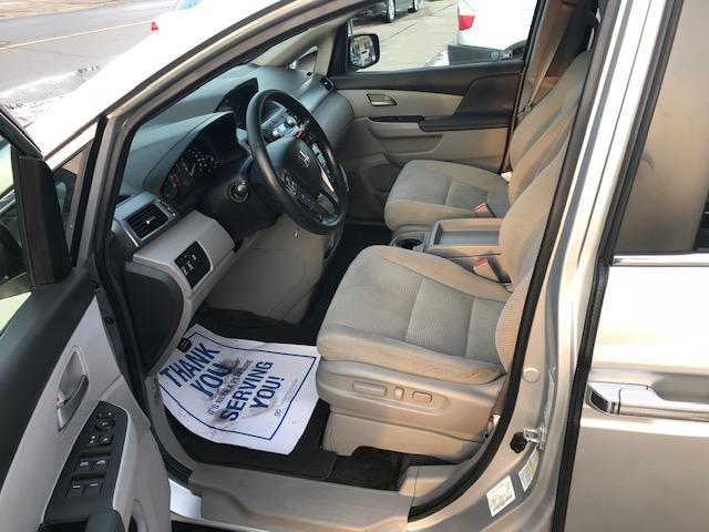 2012 Honda Odyssey EX (Stk: 04119) in Etobicoke - Image 9 of 12