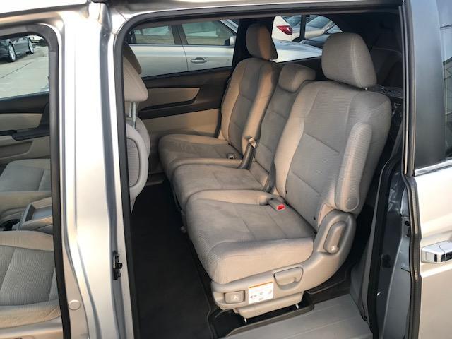 2012 Honda Odyssey EX (Stk: 04119) in Etobicoke - Image 10 of 12