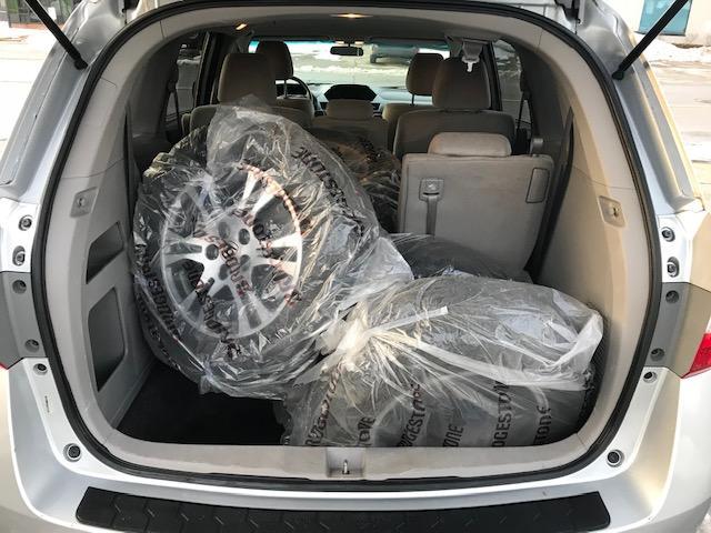 2012 Honda Odyssey EX (Stk: 04119) in Etobicoke - Image 3 of 12