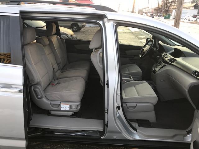 2012 Honda Odyssey EX (Stk: 04119) in Etobicoke - Image 12 of 12