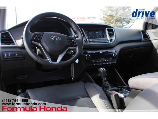 2018 Hyundai Tucson SE 2.0L (Stk: B10990R) in Scarborough - Image 2 of 26