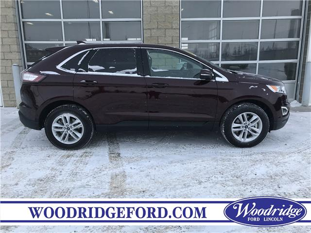 2018 Ford Edge SEL (Stk: 17173) in Calgary - Image 2 of 20