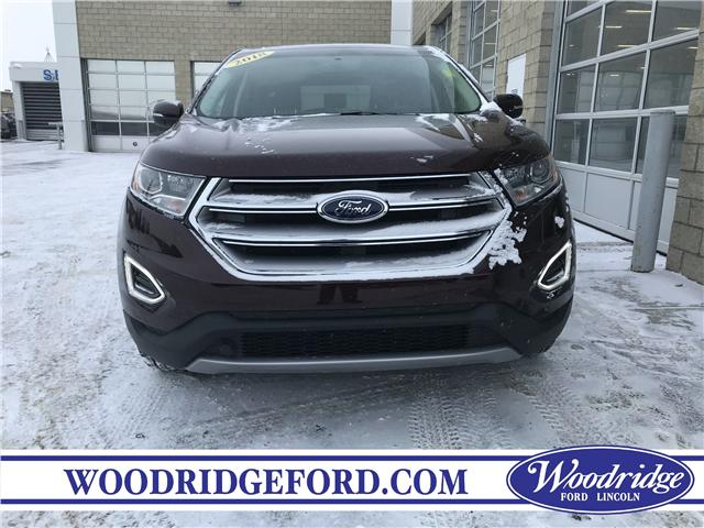 2018 Ford Edge SEL (Stk: 17173) in Calgary - Image 4 of 20