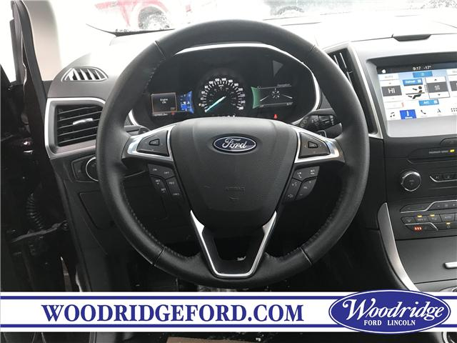 2018 Ford Edge SEL (Stk: 17173) in Calgary - Image 13 of 20