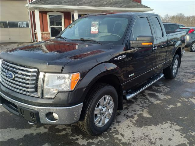 2011 Ford F-150 XLT (Stk: ) in Dunnville - Image 1 of 12
