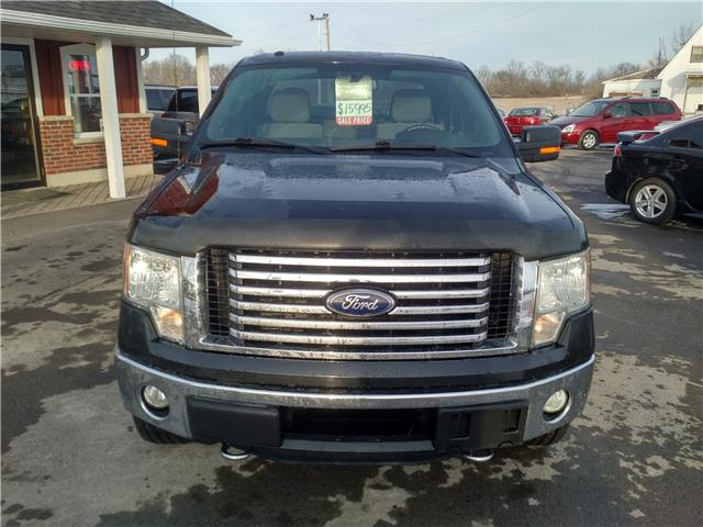 2011 Ford F-150 XLT (Stk: ) in Dunnville - Image 2 of 12