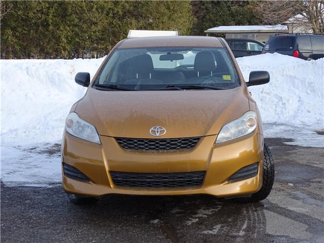 2009 Toyota Matrix Base (Stk: ) in Oshawa - Image 2 of 11