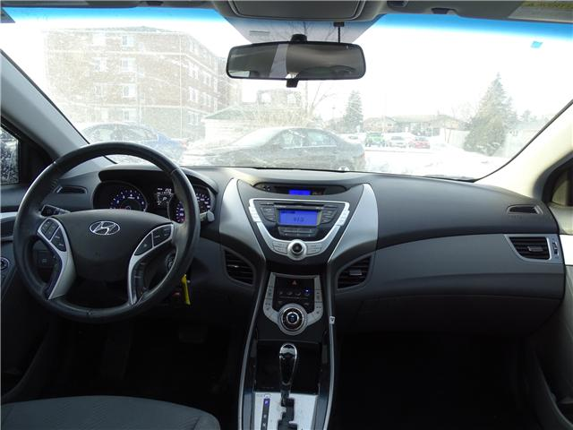 2012 Hyundai Elantra L (Stk: ) in Oshawa - Image 8 of 12