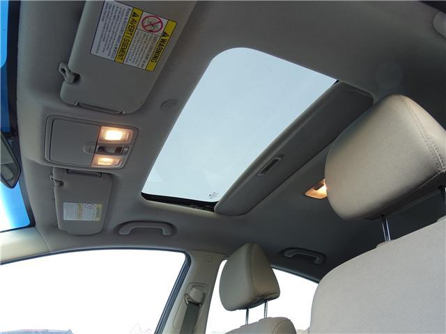 2012 Hyundai Elantra L (Stk: ) in Oshawa - Image 10 of 12