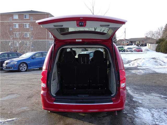 2012 Dodge Grand Caravan SE/SXT (Stk: ) in Oshawa - Image 6 of 15