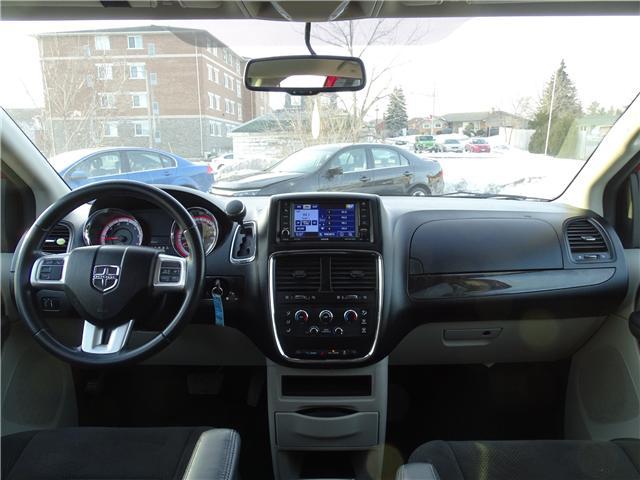 2012 Dodge Grand Caravan SE/SXT (Stk: ) in Oshawa - Image 9 of 15