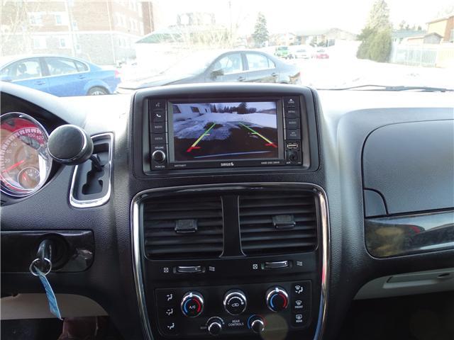 2012 Dodge Grand Caravan SE/SXT (Stk: ) in Oshawa - Image 11 of 15
