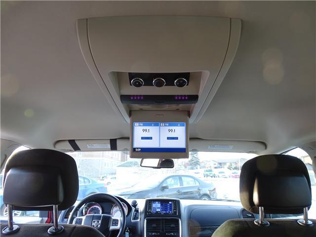 2012 Dodge Grand Caravan SE/SXT (Stk: ) in Oshawa - Image 12 of 15