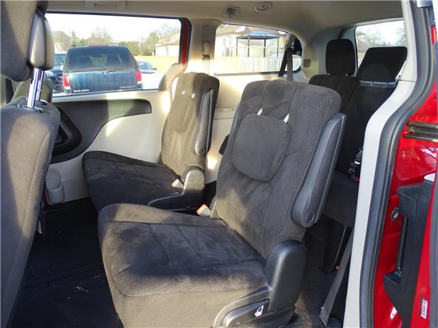 2012 Dodge Grand Caravan SE/SXT (Stk: ) in Oshawa - Image 14 of 15