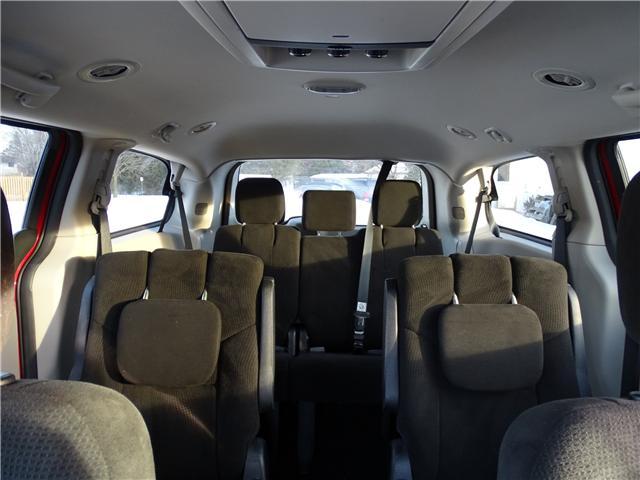 2012 Dodge Grand Caravan SE/SXT (Stk: ) in Oshawa - Image 15 of 15