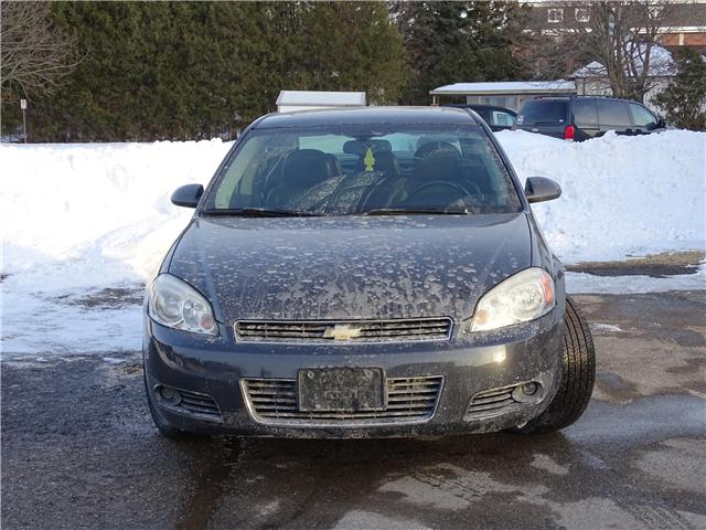 2009 Chevrolet Impala LTZ (Stk: ) in Oshawa - Image 2 of 13