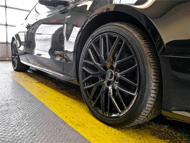 2016 Audi A5 2.0T Progressiv plus (Stk: 9-6053-0) in Burnaby - Image 17 of 24