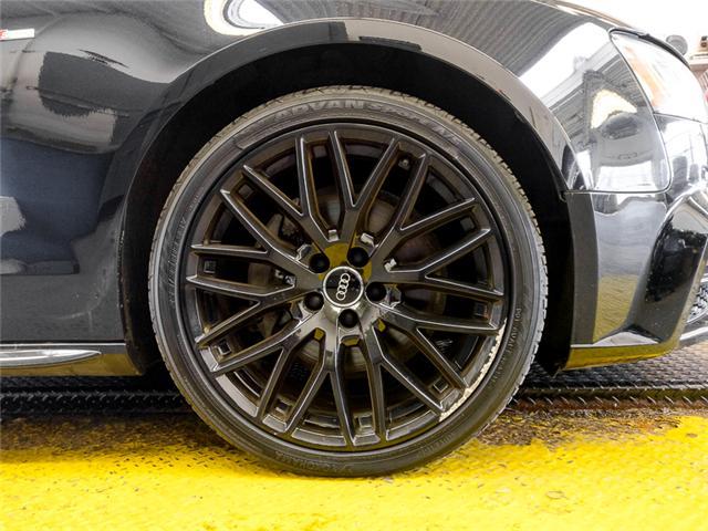 2016 Audi A5 2.0T Progressiv plus (Stk: 9-6053-0) in Burnaby - Image 18 of 24