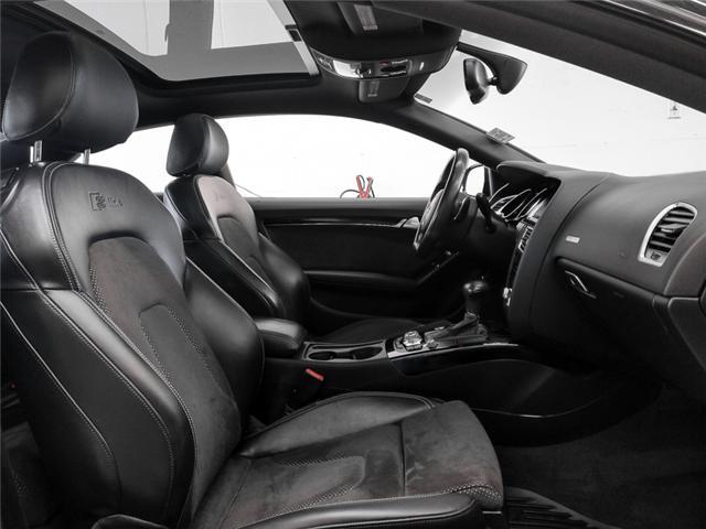 2016 Audi A5 2.0T Progressiv plus (Stk: 9-6053-0) in Burnaby - Image 14 of 24