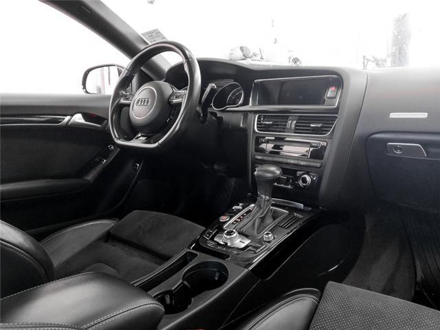 2016 Audi A5 2.0T Progressiv plus (Stk: 9-6053-0) in Burnaby - Image 4 of 24