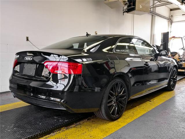 2016 Audi A5 2.0T Progressiv plus (Stk: 9-6053-0) in Burnaby - Image 3 of 24