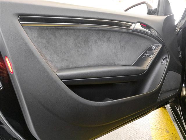 2016 Audi A5 2.0T Progressiv plus (Stk: 9-6053-0) in Burnaby - Image 23 of 24
