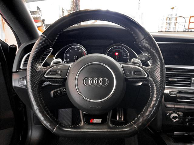 2016 Audi A5 2.0T Progressiv plus (Stk: 9-6053-0) in Burnaby - Image 5 of 24