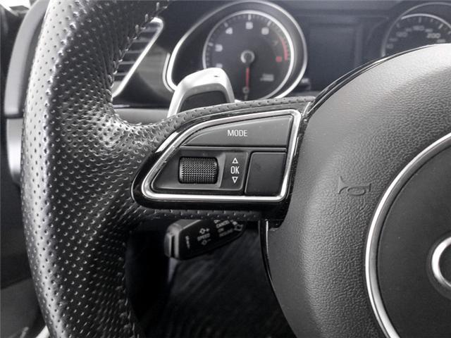 2016 Audi A5 2.0T Progressiv plus (Stk: 9-6053-0) in Burnaby - Image 20 of 24