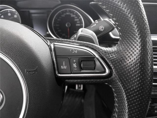 2016 Audi A5 2.0T Progressiv plus (Stk: 9-6053-0) in Burnaby - Image 21 of 24