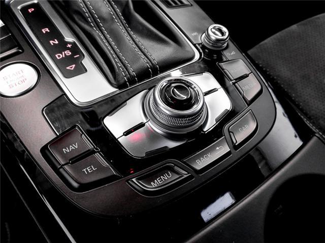 2016 Audi A5 2.0T Progressiv plus (Stk: 9-6053-0) in Burnaby - Image 12 of 24