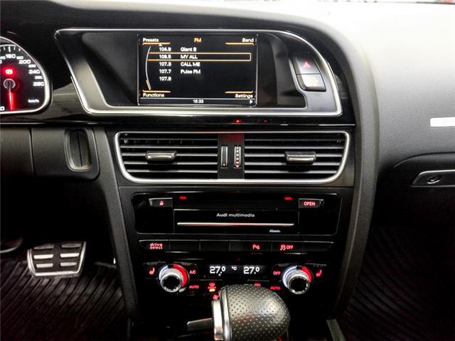 2016 Audi A5 2.0T Progressiv plus (Stk: 9-6053-0) in Burnaby - Image 8 of 24