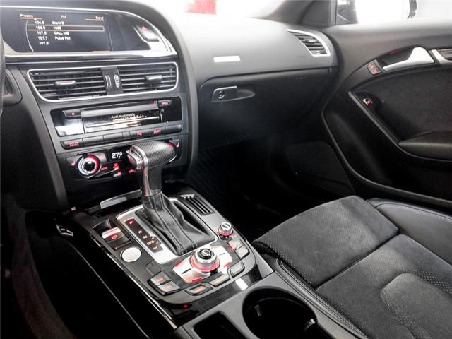 2016 Audi A5 2.0T Progressiv plus (Stk: 9-6053-0) in Burnaby - Image 9 of 24