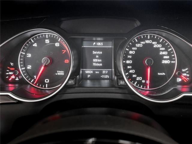 2016 Audi A5 2.0T Progressiv plus (Stk: 9-6053-0) in Burnaby - Image 6 of 24
