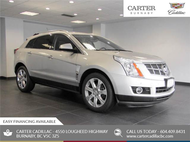 2010 Cadillac SRX Luxury and Performance Collection (Stk: C8-68631) in Burnaby - Image 1 of 24