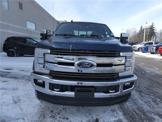 2019 Ford F-250 - (Stk: F2997450) in Brantford - Image 2 of 30