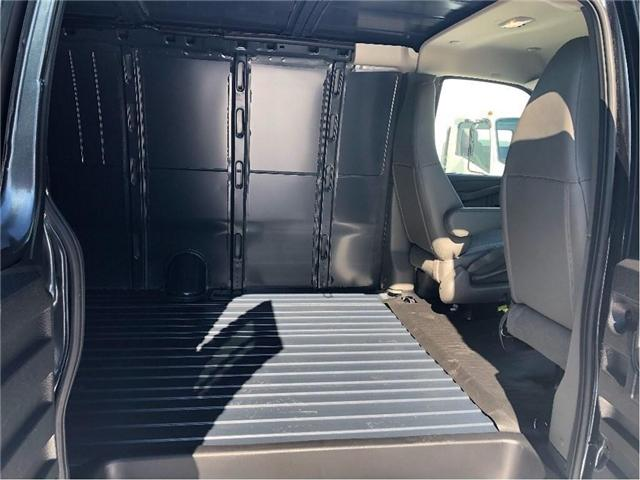 2019 Chevrolet Express New 2019 Chev. Express Extended Cargo Van (Stk: NV95259) in Toronto - Image 8 of 16