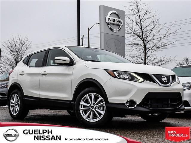 2019 Nissan Qashqai SV (Stk: N19934) in Guelph - Image 1 of 22