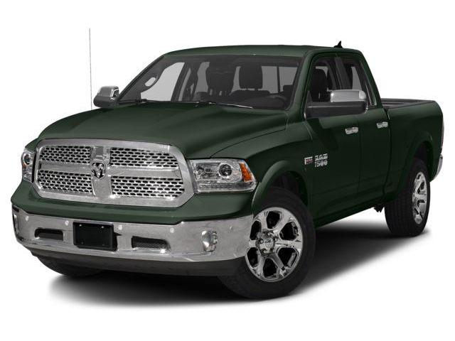 2015 RAM 1500 Laramie (Stk: 1913971) in Thunder Bay - Image 1 of 9