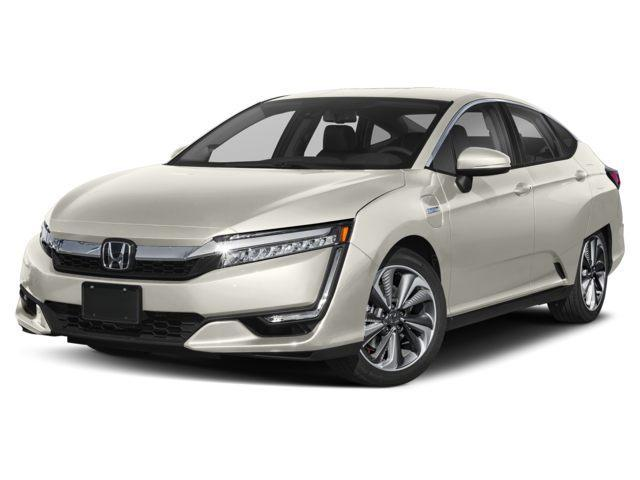 2019 Honda Clarity Plug-In Hybrid Base (Stk: K1296) in Georgetown - Image 1 of 9