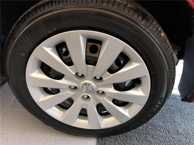 2019 Nissan Sentra 1.8 SV (Stk: V0022) in Cambridge - Image 5 of 5