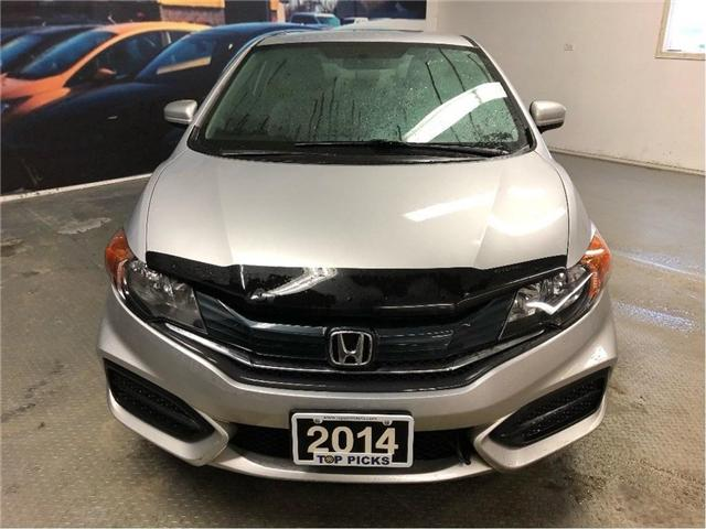 2014 Honda Civic LX (Stk: 004284) in NORTH BAY - Image 2 of 22